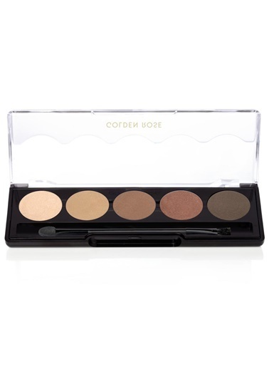 Golden Rose Professional Palette Eyeshadow No103 Renkli